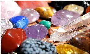La petite histoire... Les pierres précieuses lithotherapie